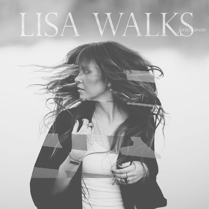Lisa Walks Tour Dates