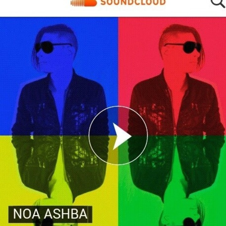 NOA ASHBA Tour Dates