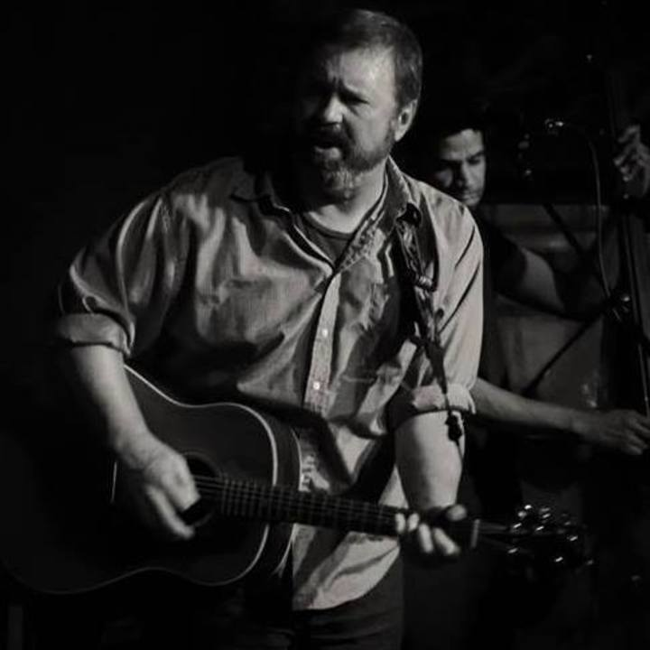 David Childers @ Green Heron Ale House - Danbury, NC