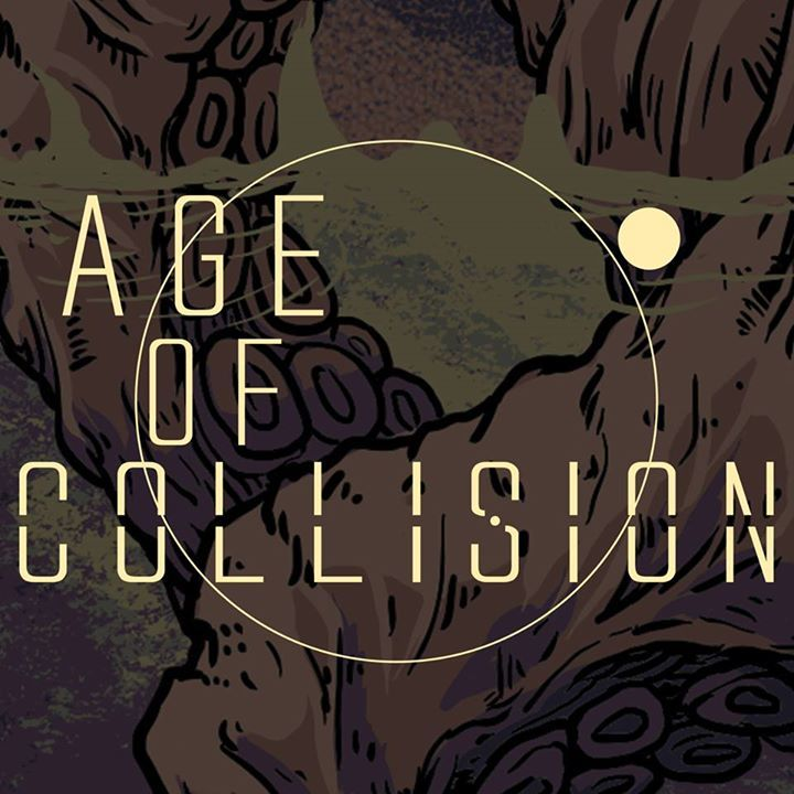 Age of Collision Tour Dates