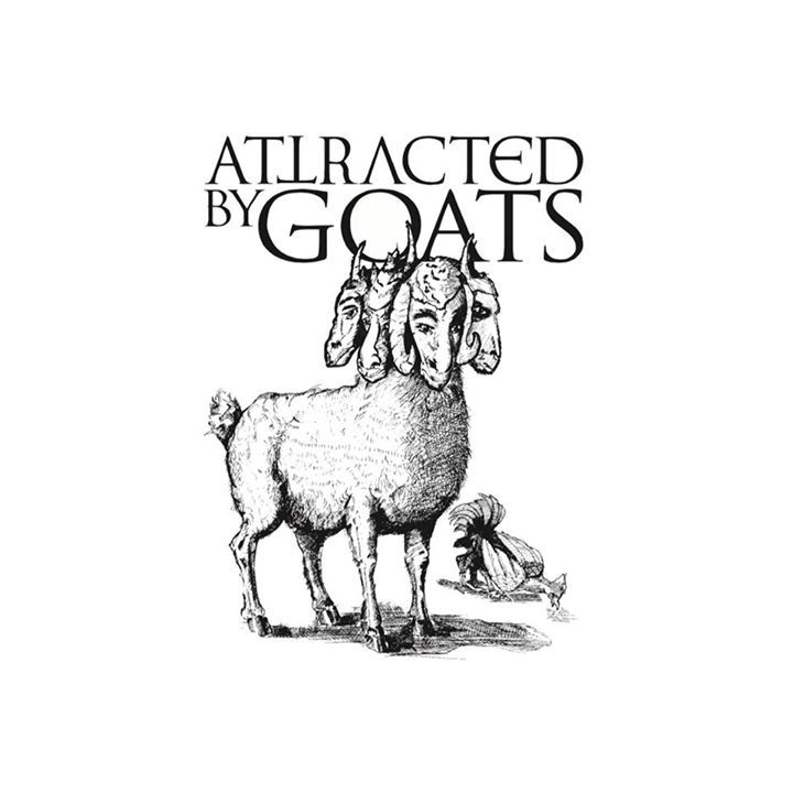 Attracted By Goats Tour Dates