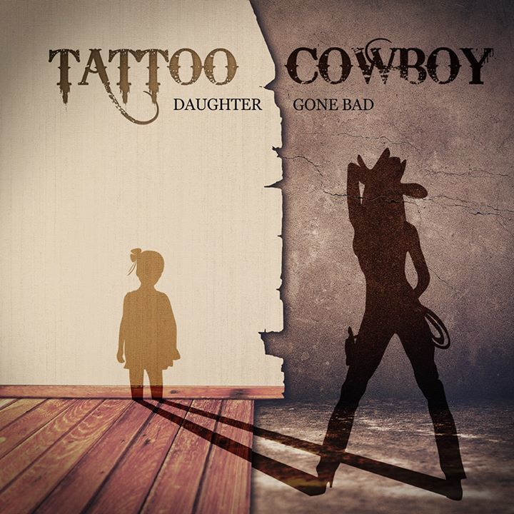 Tattoo Cowboy Tour Dates