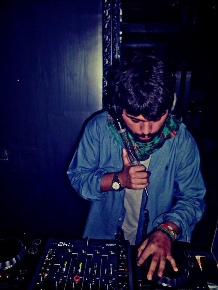 DJ Mattia Berna Tour Dates