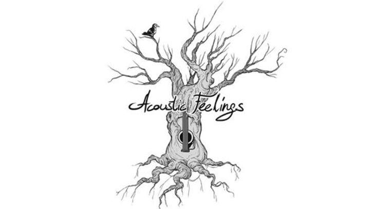 Acoustic Feelings Tour Dates