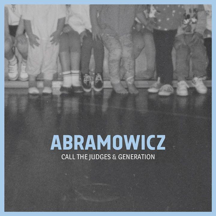 Abramowicz Tour Dates