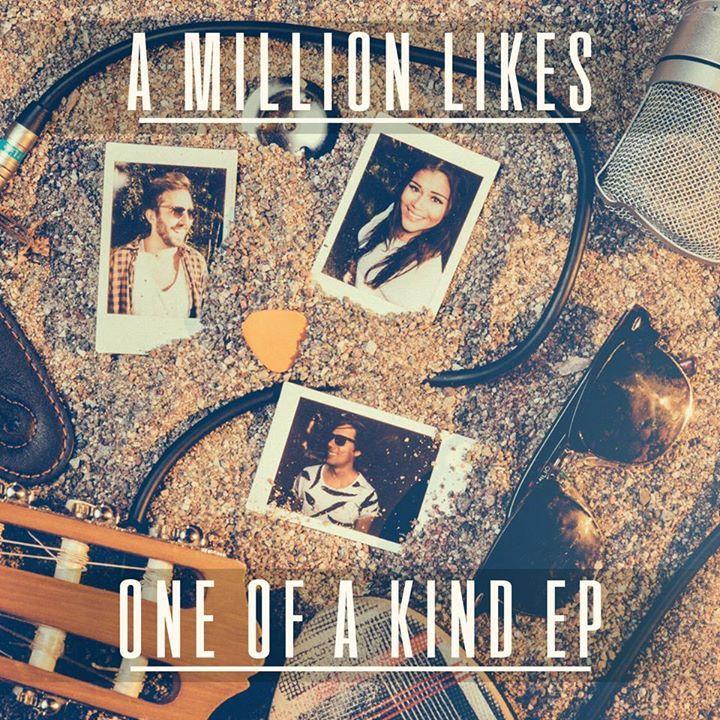 A Million Likes Tour Dates