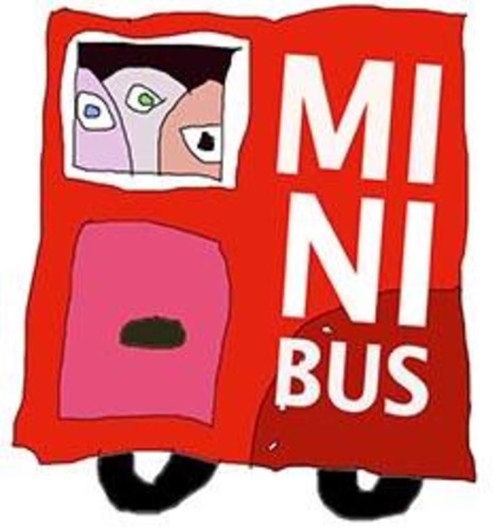 MINIBUS Tour Dates