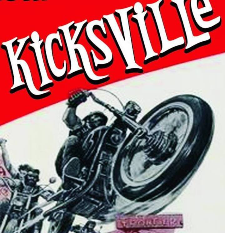 Kicksville Tour Dates