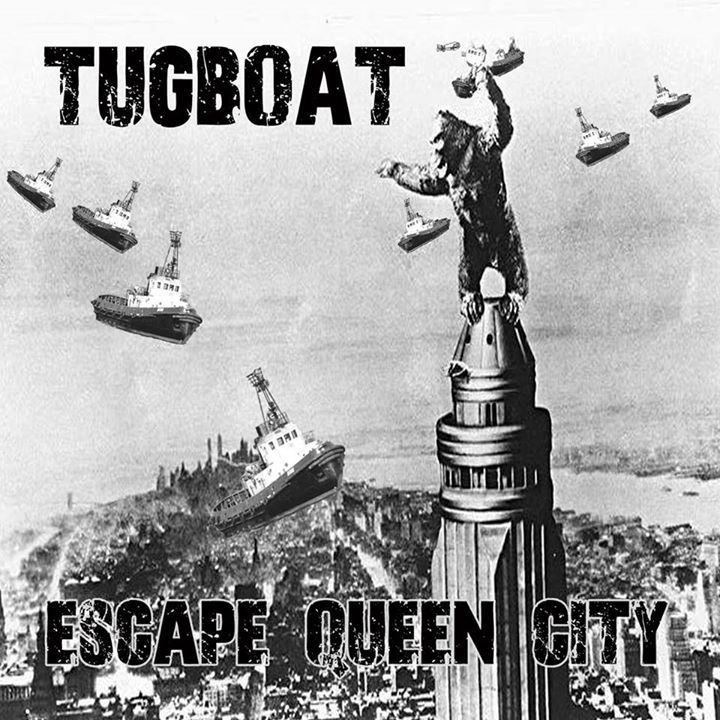 Tugboat Tour Dates