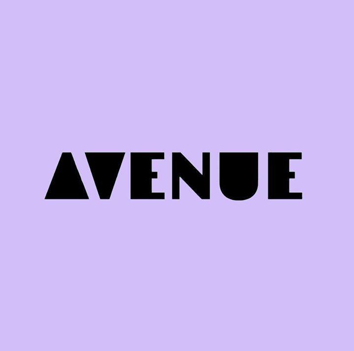 Avenue Tour Dates