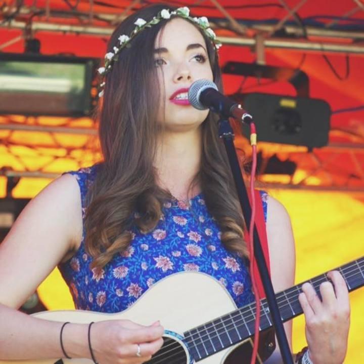 Lucy Tregidon Tour Dates