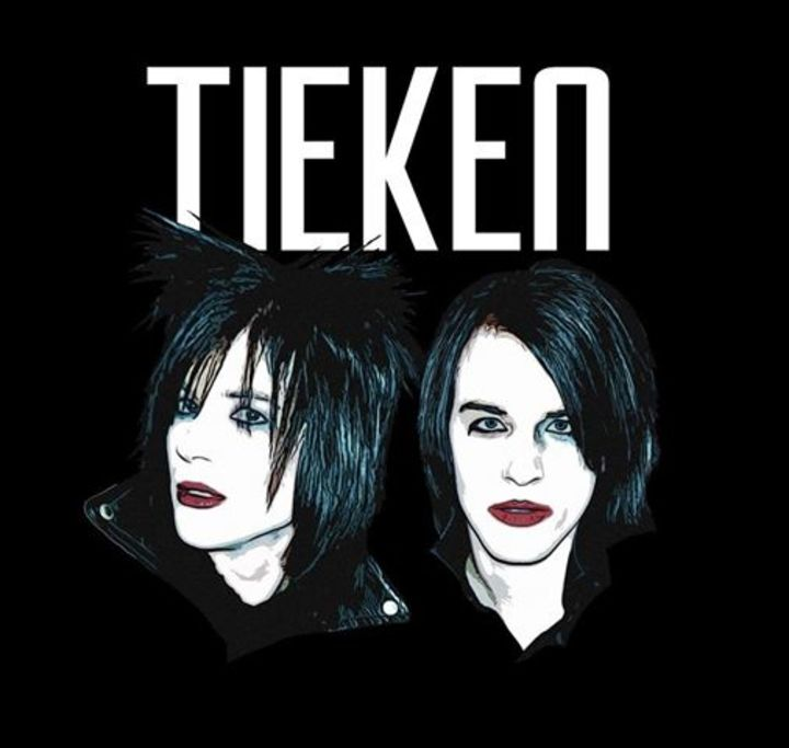 TIEKEN Tour Dates