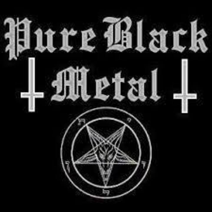 Pure Black metal Tour Dates