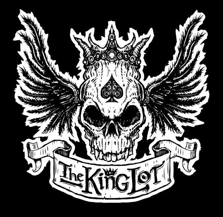 The King Lot Tour Dates