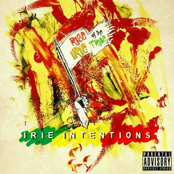 Irie Intentions Tour Dates
