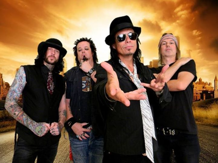Bang Tango Verified Page Tour Dates