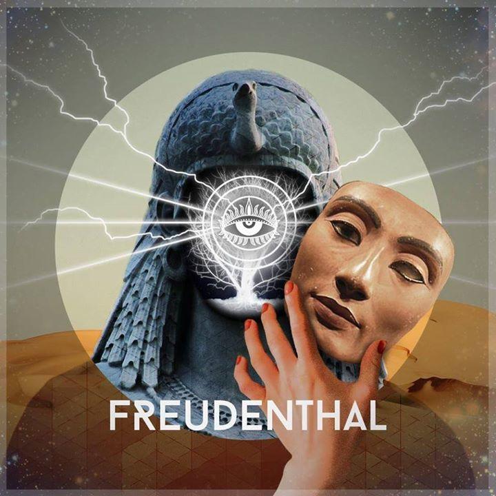 Freudenthal Musik Tour Dates