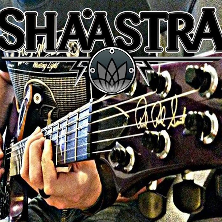 Shaastra Tour Dates