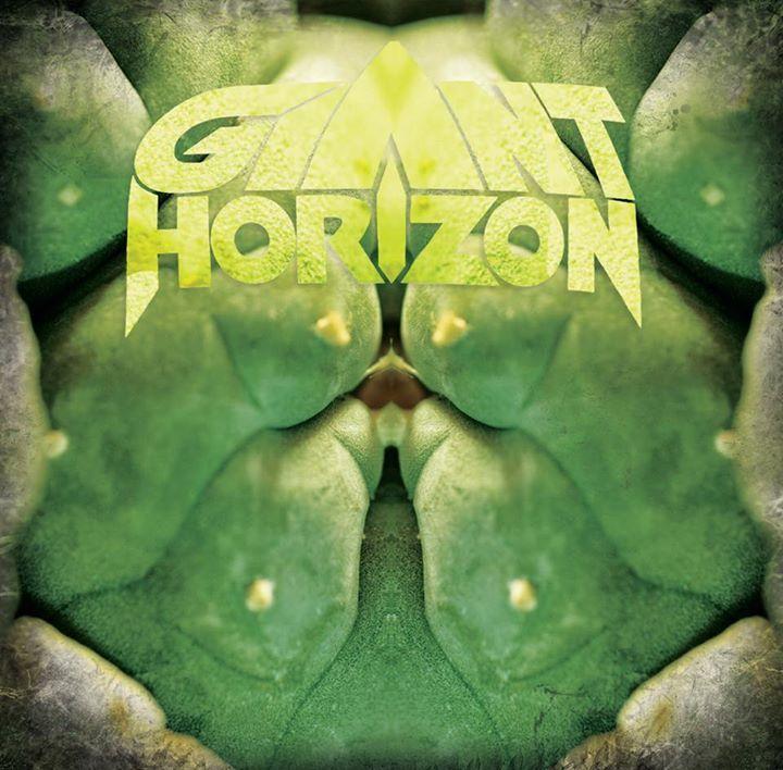 Giant Horizon Tour Dates