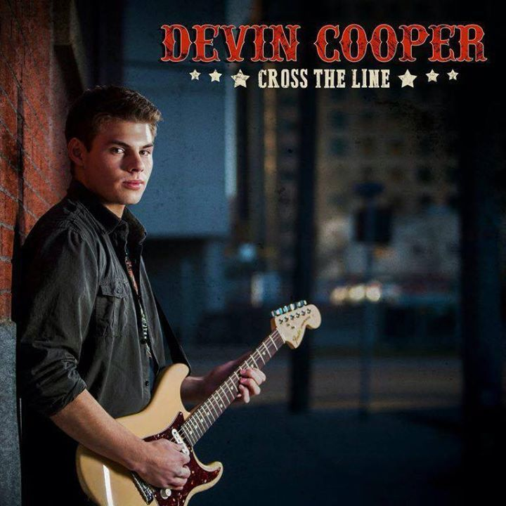 Devin Cooper Tour Dates