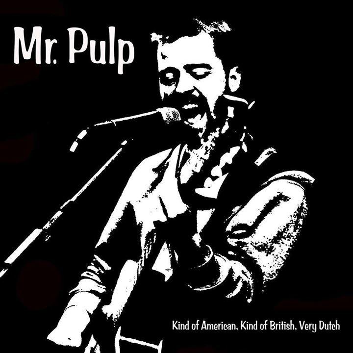 Mr. Pulp Tour Dates