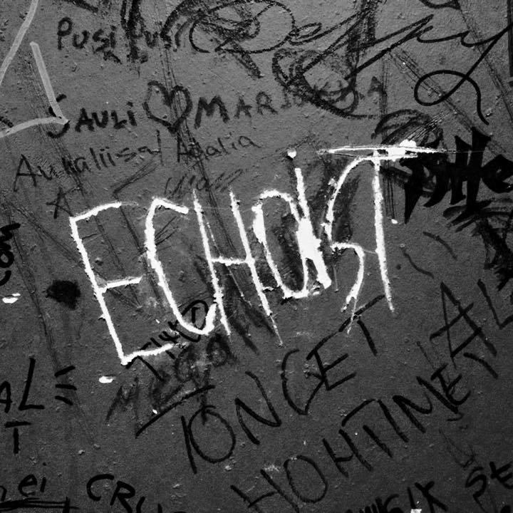 Echoist Tour Dates