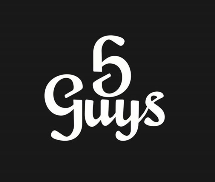 Five Guys Band Tour Dates