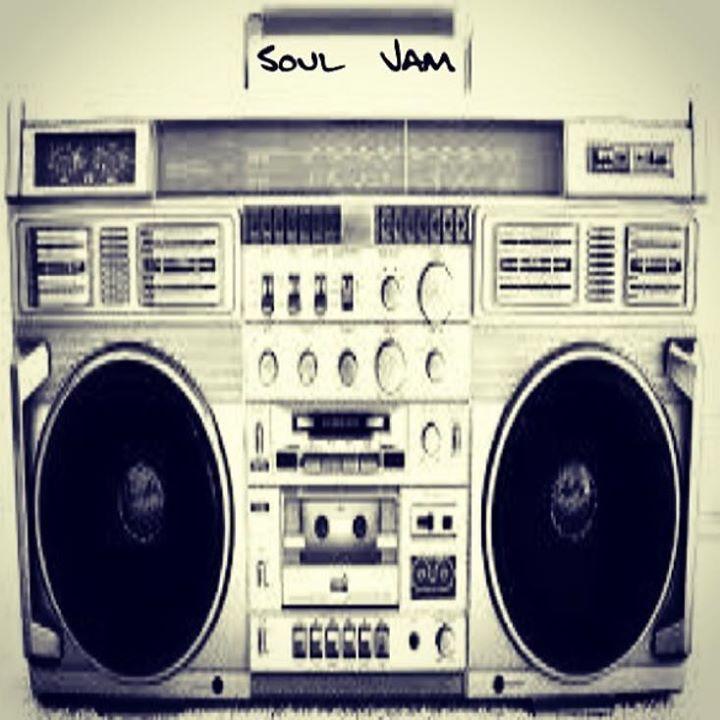 Soul Jam Tour Dates