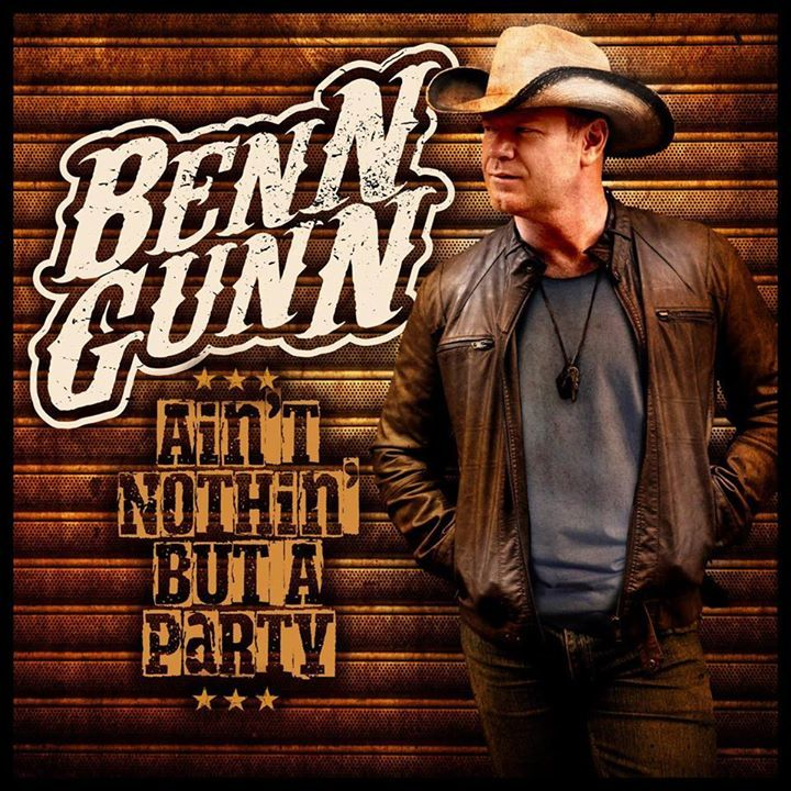 Benn Gunn Tour Dates