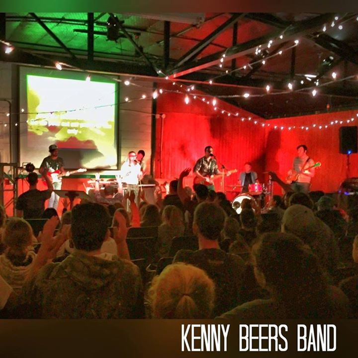 Kenny Beers Band Tour Dates