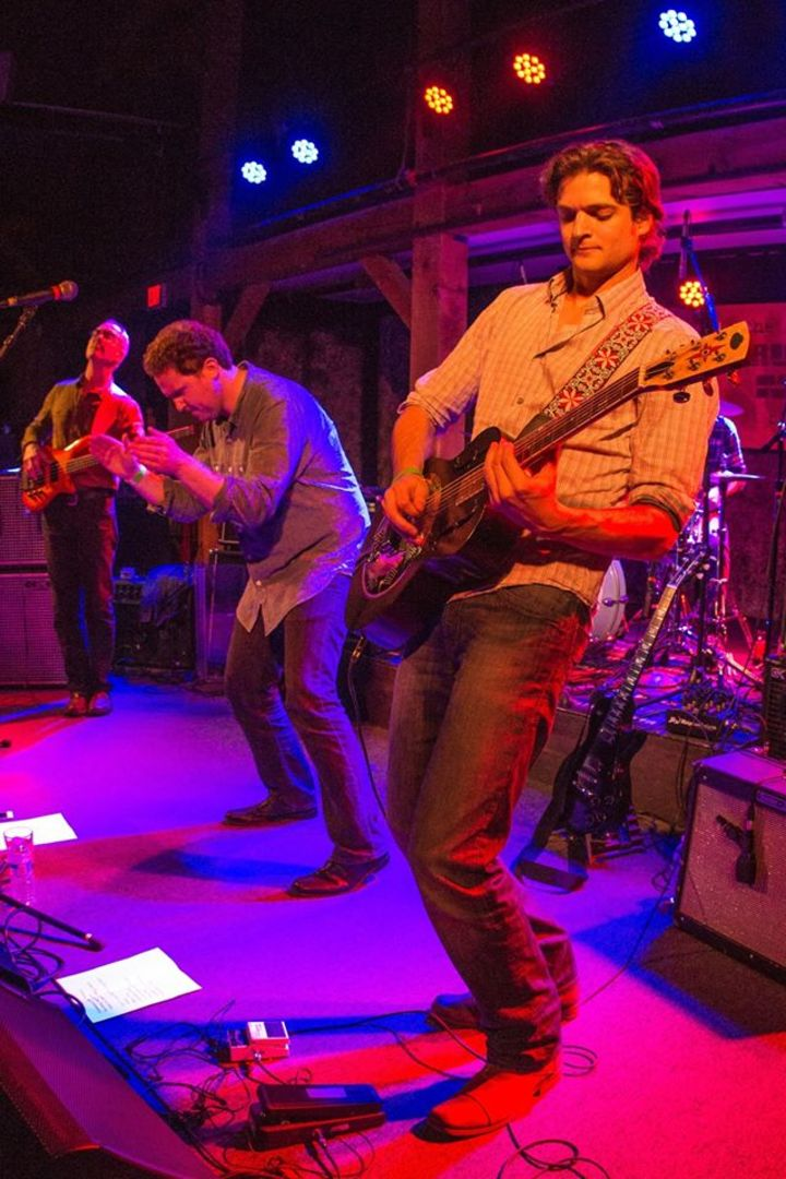 Al Moore Blues Band Tour Dates