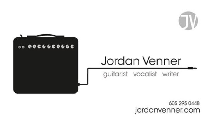 Jordan Venner Music Tour Dates