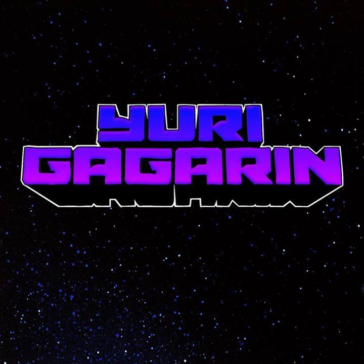 Yuri Gagarin Tour Dates