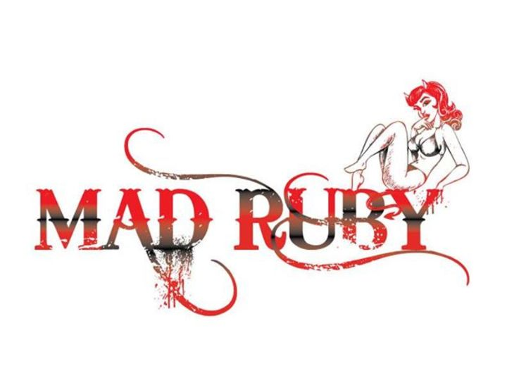 Mad Ruby Tour Dates