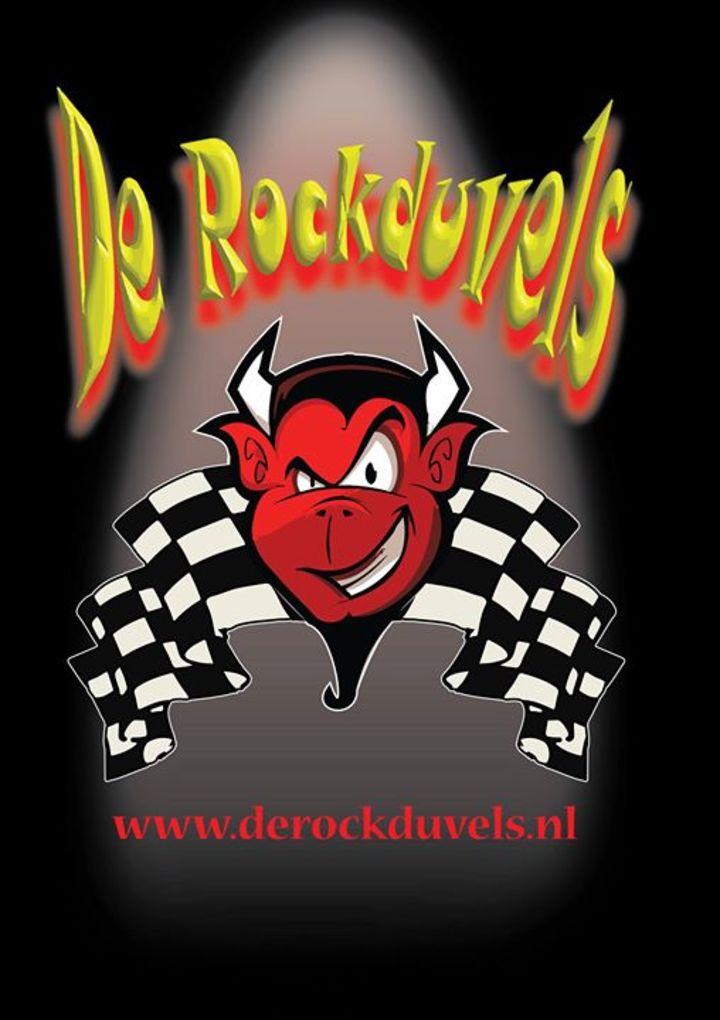 De Rockduvels Tour Dates