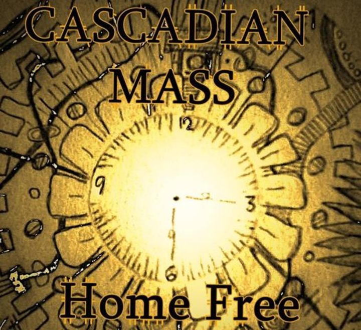 Cascadian Mass Tour Dates