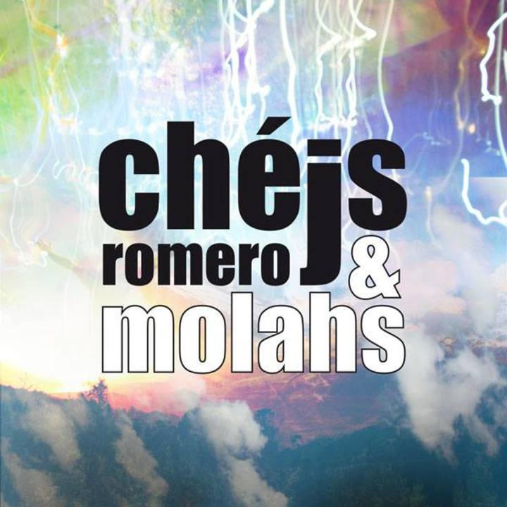 Chéjs Romero Tour Dates