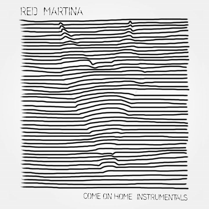Red Martina Tour Dates