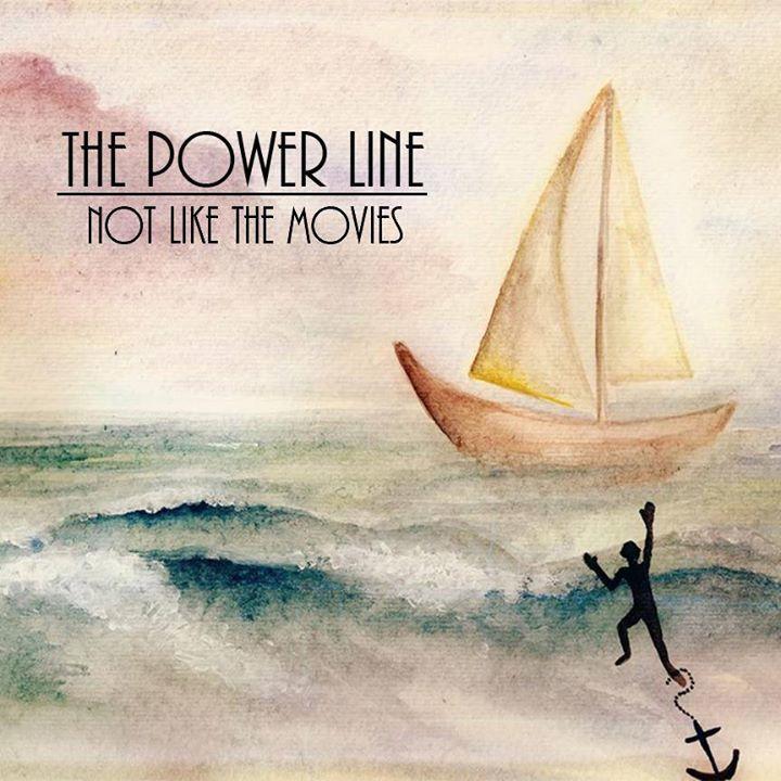 The Power Line Tour Dates