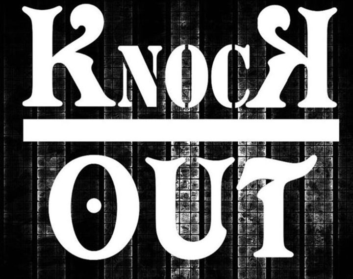 Knock Out Official - Hard Rock Tour Dates