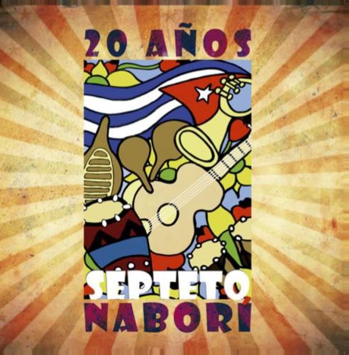 SEPTETO NABORI Tour Dates