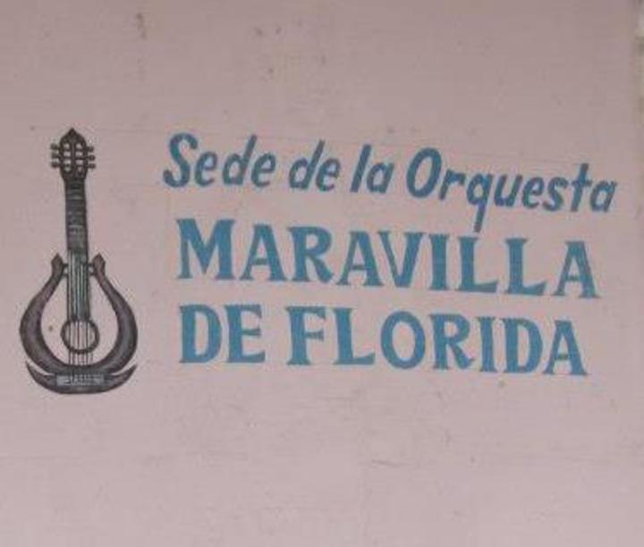 Orquesta Maravilla De Florida Tour Dates