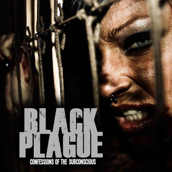 Black Plague Tour Dates