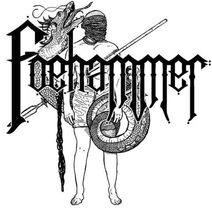 FoeHammer Tour Dates