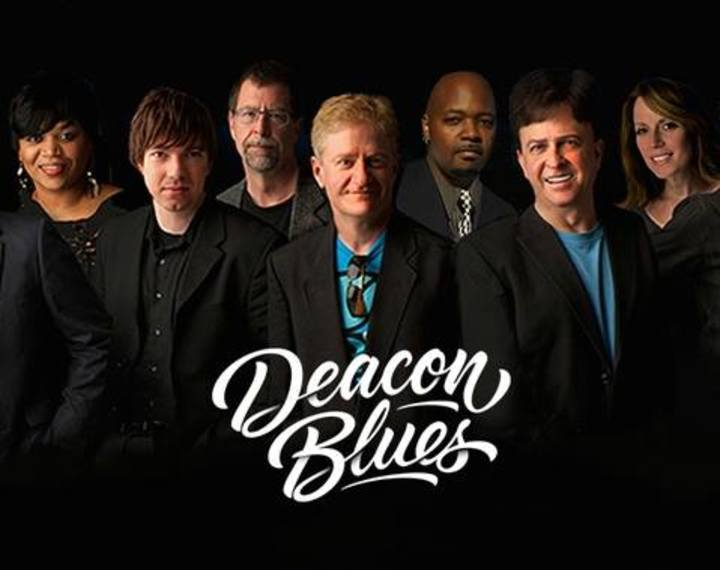 Deacon Blues Official Tour Dates