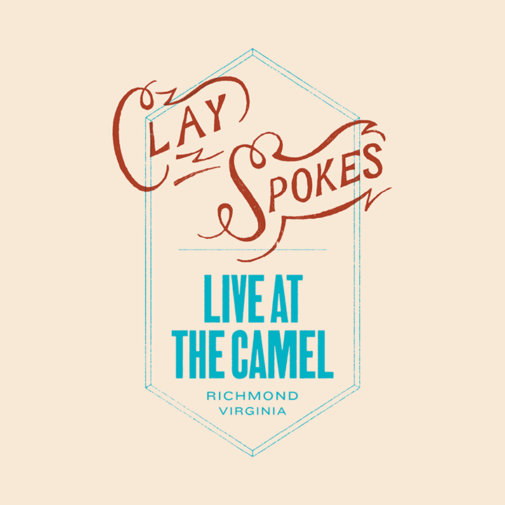 Clay Spokes Tour Dates