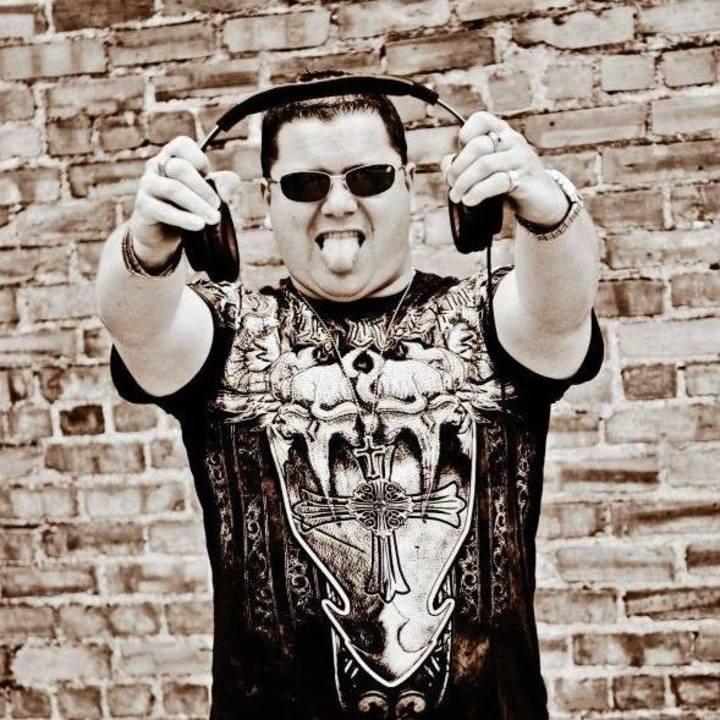 DJ Par-T Tour Dates
