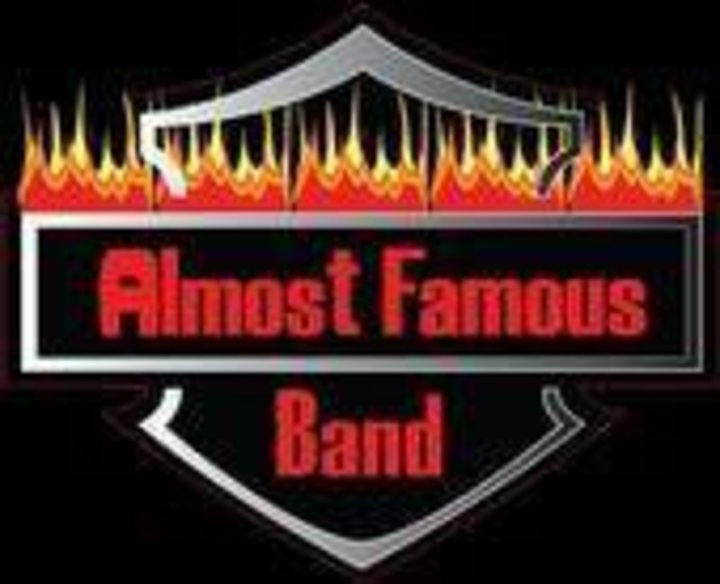 Almost Famous Band Tour Dates