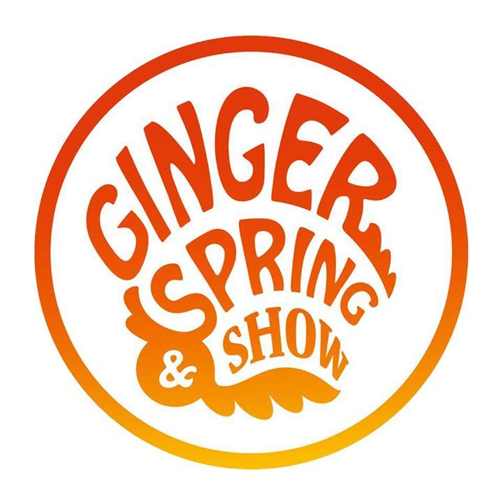Ginger, Spring & Show Tour Dates