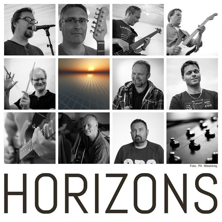 Horizons Project Tour Dates